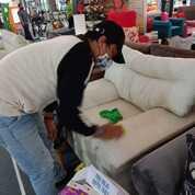 Sofa Oscar Sofa Sintetis (Cuci Sofa Sintetis Murah Jogja) (29983571) di Kota Yogyakarta