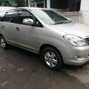 Toyota Kijang Innova G Luxury AT Silver Metalik 2008 (29983620) di Kab. Bogor