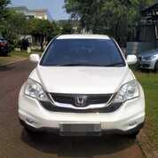 Honda CRV I-Vtec 2.0 AT 2011 Putih Syariah Ready (29985415) di Kota Jakarta Pusat
