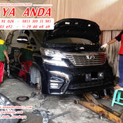 BENGKEL Mobil JAYA ANDA Surabaya (29987402) di Kab. Sambas