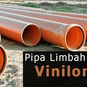 Pipa Pvc Vinilon Limbah Sni (NTT Lembata, Kupang, Flores,) (29989593) di Kab. Flores Timur