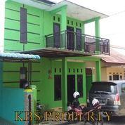 Rumah Type 140/84 Lokasi Jl. Handjoyo Putro - Tanjungpinang (29989887) di Kota Tanjung Pinang