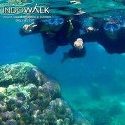 Wisata Pulau Tidung Jakarta Indowalk (29990567) di Kab. Kep. Seribu