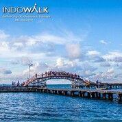 Travel Paket Wisata Pulau Tidung Indowalk (29990573) di Kab. Kep. Seribu