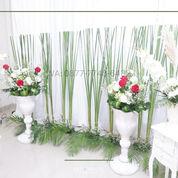 Dekorasi Lamaran / Backdrop Lamaran / Engagement Decoration / Dekor (29991195) di Kota Jakarta Timur