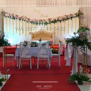 Dekorasi Wedding / Dekorasi Nikah / Wedding Decoration (29991223) di Kota Jakarta Timur