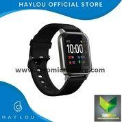 Jam Smartwatch Haylou LS02 1.4 Inch TFT Screen Smart Watch Bluetooth Termurah (29991459) di Kota Surakarta