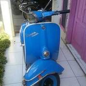 Vespa Super Tahun 1972 (29991684) di Kota Bekasi