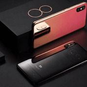 Harga Xiaomi Mi 8 Pro (29991722) di Kota Jakarta Barat
