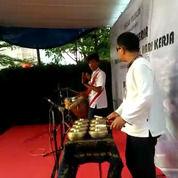 SEWA PERKUSI RAMADHAN Tlp 082114015124 (29991930) di Kota Tangerang Selatan