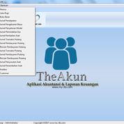 TheAkun Software Akuntansi Terbaik (29993437) di Kab. Rejang Lebong