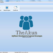 Aplikasi Software TheAkun Murah (29993679) di Kab. Gorontalo Utara