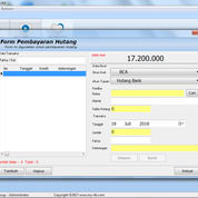 Software Aplikasi TheAkun Terbaik (29993919) di Kab. Tanjung Jabung Barat