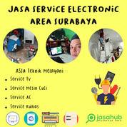 Jasa Service TV Area Surabaya (29994193) di Kota Surabaya