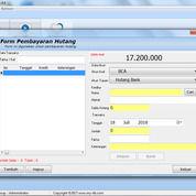 Paket Aplikasi TheAkun Terbaik (29994487) di Kab. Brebes