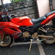 Ninja Rr New 2015 Pajak Panjang (29999381) di Kota Cimahi