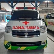 Suzuki Apv Ambulance (29999523) di Kota Tangerang