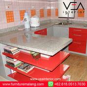 Jasa Kitchen Set Malang, WA O8l8-O5l3-7O3O, Kitchen Set Terbaru (30000206) di Kab. Pasuruan