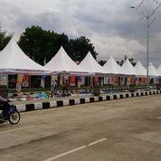 TENDA SARNAVIL UNTUK STAND PAMERAN (30000719) di Kota Bekasi