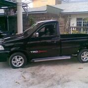 Kijang Pick Up Long 2002 Siap Pakai (30002575) di Kab. Cilacap