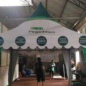 PEMBUTAN TENDA RODER VAKSINASI BENTAGAN 10 MURAH   BOGOR (30002720) di Kab. Bengkulu Tengah