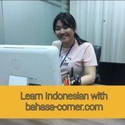 Indonesian Lessons In Bekasi And Cikarang (30003672) di Kota Jakarta Timur