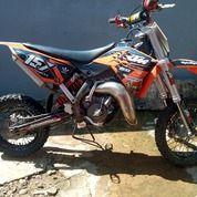 Ktm65 2014 Siap Gas (30005275) di Kota Banjarbaru