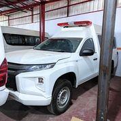 Jasa Pembuatan Karoseri Ambulans Strada Triton (30005291) di Kab. Bekasi