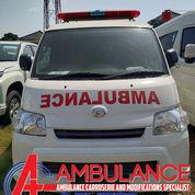 Jasa Karoseri Ambulans Daihatsu Granmax (30005309) di Kab. Bekasi