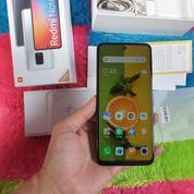 Xiaomi Redmi Note 9 Pro 8|128gb NFC (30005931) di Kota Jakarta Selatan