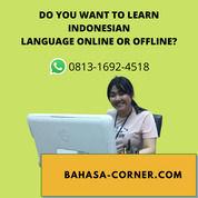 Learn Indonesian In Jakarta And Bekasi (30007056) di Kota Jakarta Timur