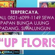 PALING MURAH, Call 0821-6099-1149 Papan Bunga Pernikahan Di Ujung Padang (30008021) di Kab. Simalungun