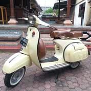 Vespa Super Tahun 1976 Pth (30008489) di Kota Bekasi