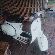 Vespa Super Thn 1976 (30008659) di Kab. Bekasi