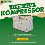 Sewa Alat Proyek Kompressor Kapasitas 175cfm 7Bar (30009087) di Kab. Manggarai Barat