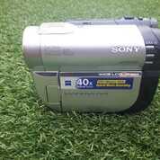 Handycam Sony DCR DVD610 (30010499) di Kota Bekasi