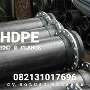 Pipa + Stub End + Flange HDPE Murah Surabaya (30010702) di Kab. Manokwari