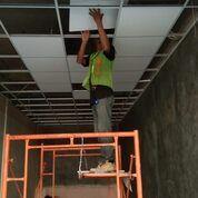 Jasa Pasang Plafon Akustik, Plafon Gypsum, Pengecatan, Renovasi (30012976) di Kota Bekasi