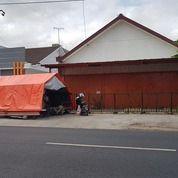 Eks Rumah Makan 632 M2 Daerah Solo Baru, Sukoharjo, Surakarta (30013035) di Kab. Sukoharjo