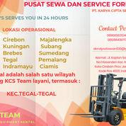 SEWA DAN SERVICE FORKLIFT KEC.TEGAL - TEGAL PT.KCS - 081286439717 (30013204) di Kab. Cirebon