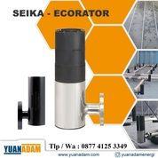 Diffuser Ecorator SEIKA Untuk Pengolahan Air Limbah IPAL STP WWTP AERASI (30013388) di Kab. Sumbawa Barat