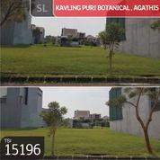 Kavling Puri Botanical, Cluster Agathis, Kembangan, Jakarta Barat, 10x18m, PPJB (30015241) di Kota Jakarta Barat