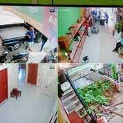 @Alhua Paket Cctv 4Channel 2MP (30016204) di Kab. Pakpak Bharat