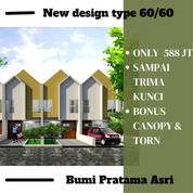 Promo Terbatas Rumah 2 Lantai Hanya 35 Jt All In Bandung (30016210) di Kota Bandung