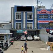 BANGUNAN RUKO 4 LANTAI KEBAYORAN LAMA (30017835) di Kota Jakarta Selatan