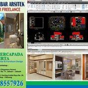 Jasa Gambar Arsitek Murah (30020816) di Kab. Bogor