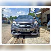 Mobil Honda Mobilio RS 1,5 2014 DP 30 Juta (30022319) di Kota Bogor