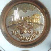 CHOKIN PLATE 24KT GOLD EDGE . (30022474) di Kab. Bogor