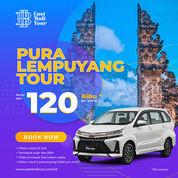 HEAVEN GATE TOUR - LEMPUYANG TEMPLE - 120K/PAX (30023083) di Kab. Badung