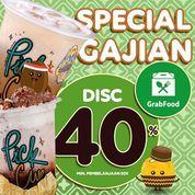 Pick Cup Semarang PROMO SPECIAL GAJIAN (30023340) di Kota Semarang